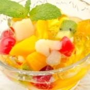 Jello Fruit Salad