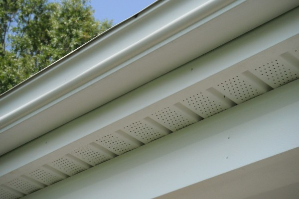 Cleaning Gutters And Downspouts Thriftyfun