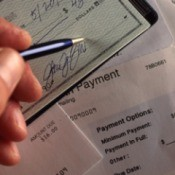 Minimum Payments to Avoid Collections