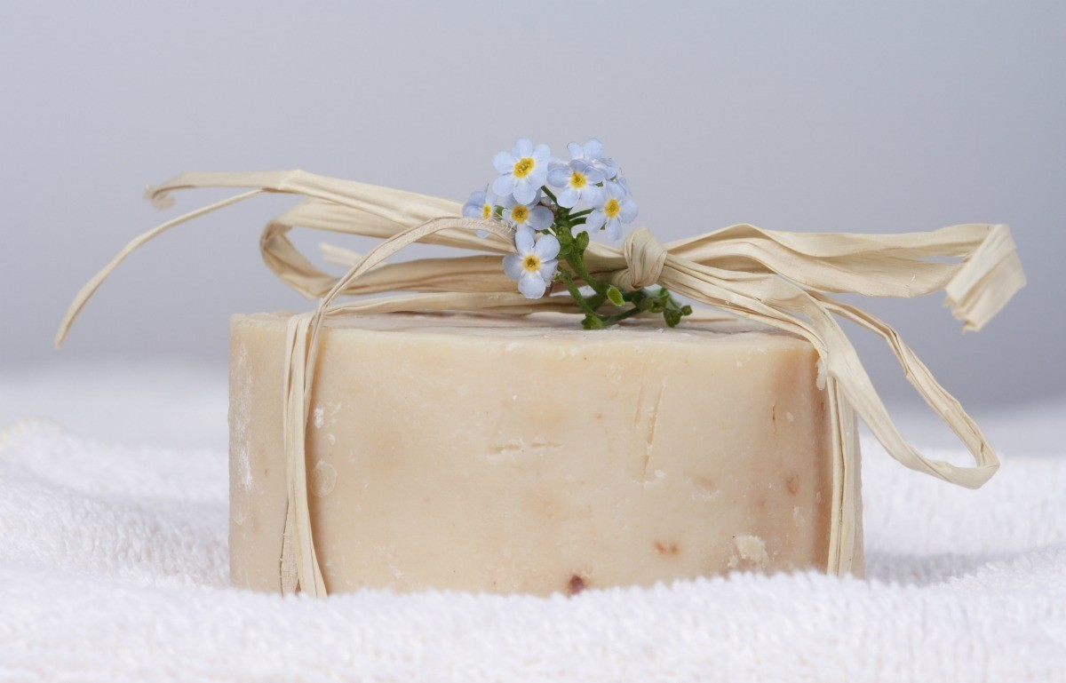 Can You Make Goat Milk Soap Without Lye