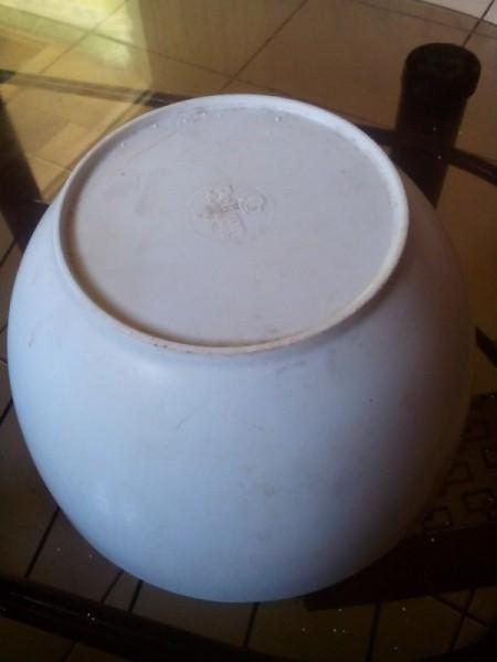 Plants vs. Zombies Inspired Mini Stool - turn rice bowl upside down