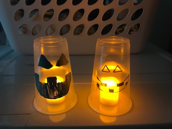 Pumpkin decor thriftyfun - Extraordinary accessories for halloween decoration with pumpkin eating another pumpkin carving ...