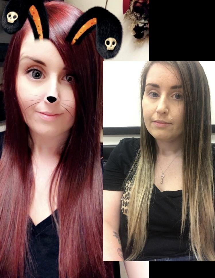 Toning Down Dyed Hair | ThriftyFun