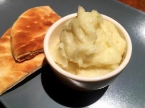 Creamy Mediterranean Garlic Sauce