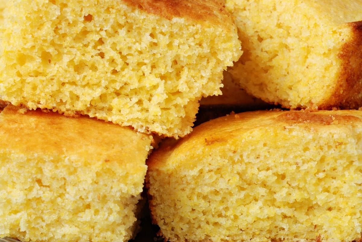 Corn Bread Convenience Mix Recipe Thriftyfun