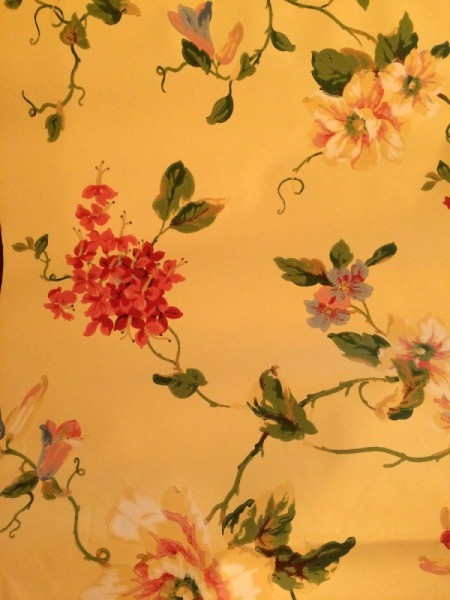 Looking for Discontinued York Mango Bay Wallpaper