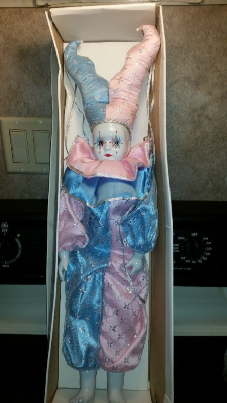 Determining the Value of Porcelain Dolls