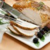 Sliced Turkey Loaf