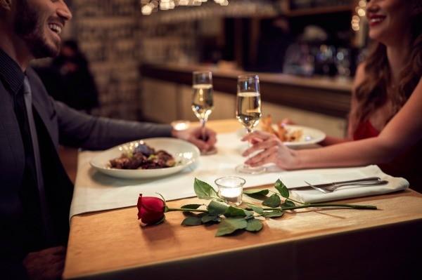 Romantic Valentine S Day Dinner Ideas Thriftyfun