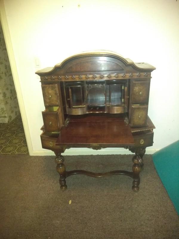Identifying Antique Furniture Thriftyfun
