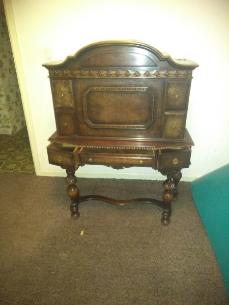 Identifying a Piece of Antique or Vintage Furniture