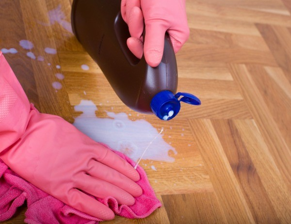 Waxing Hardwood Floors Thriftyfun