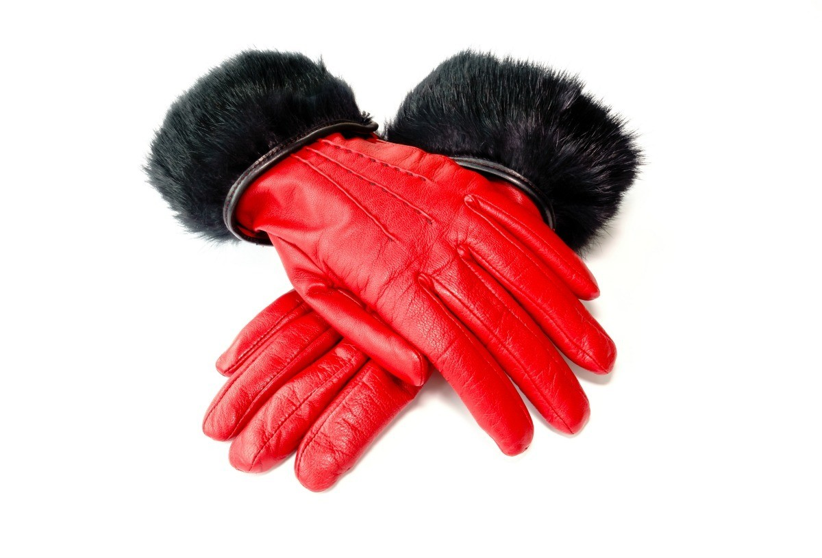 Removing Musty Smell in Rabbit Fur Lined Gloves | ThriftyFun