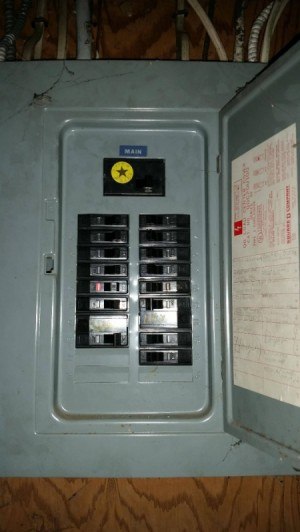 Troubleshooting a Circuit Breaker Problem