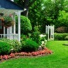 Well Designed Garden