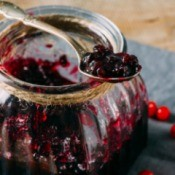 Cranberry Jelly