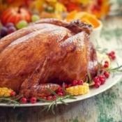Brined Maple Turkey