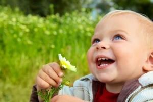 Toddler Fun Flowers