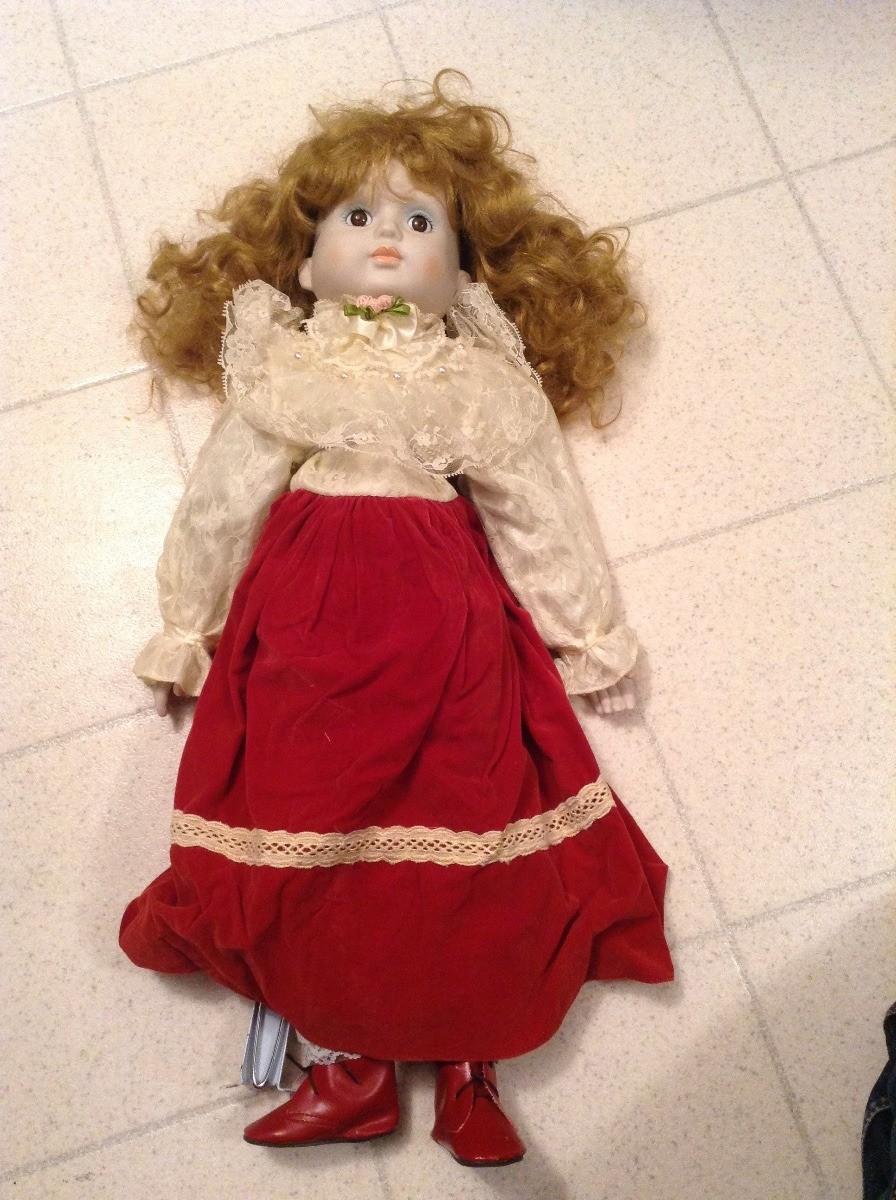 Identifying a Porcelain Doll | ThriftyFun