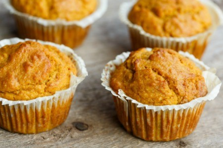 Weight Watcher's Muffins