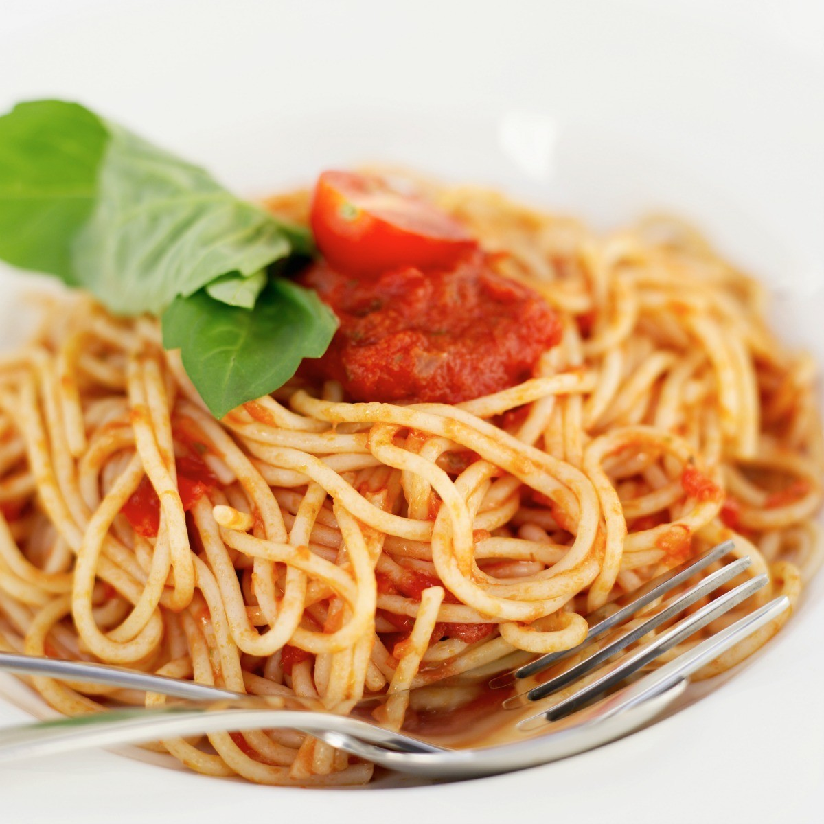 Spaghetti Supper for 300 to 400 People | ThriftyFun