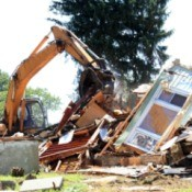Home Demolition