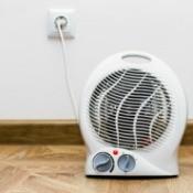 Heated Fan Drying Floor