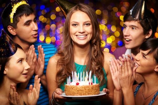 14th Birthday Party
