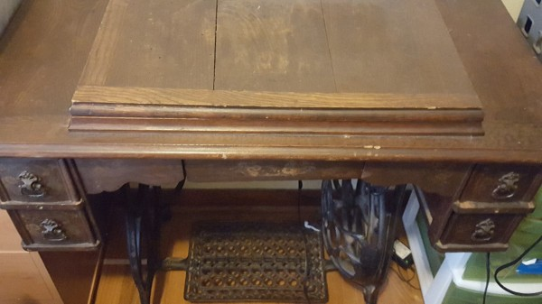 I Am Looking For Any Information On My 1874 Singer Sewing Machine Mostly Interested In Its Value