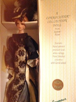 Value of a Seymour Mann Connoisseur Collection Doll