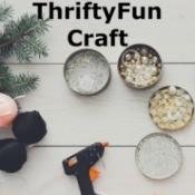 Logo for a ThriftyFun Craft