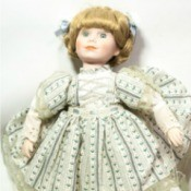 Value of a Nadine Doll by Dynasty
