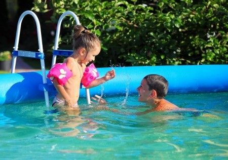 Household Chemicals For Pool Maintenance Thriftyfun