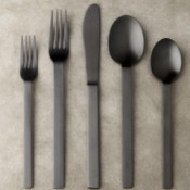 Name Ideas for a Home Accessories Shop - flatware