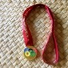Edible Olympic Medals - candy gold medal on ribbon