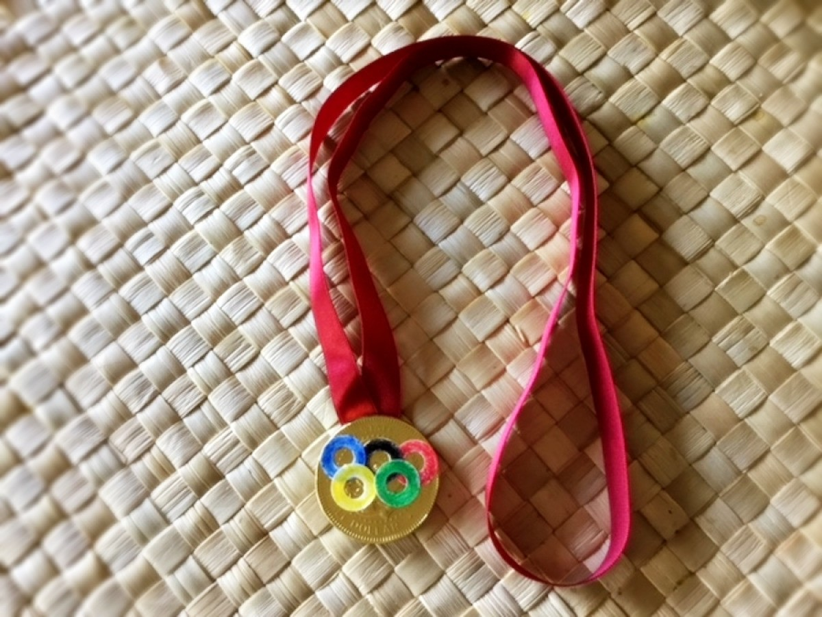 How to Make Edible Olympic Medals | ThriftyFun