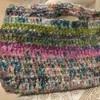 Repurposing Dry Cleaner's Plastic to Crochet
