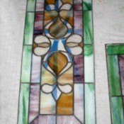 Finding the Value of Stained Glass Windows