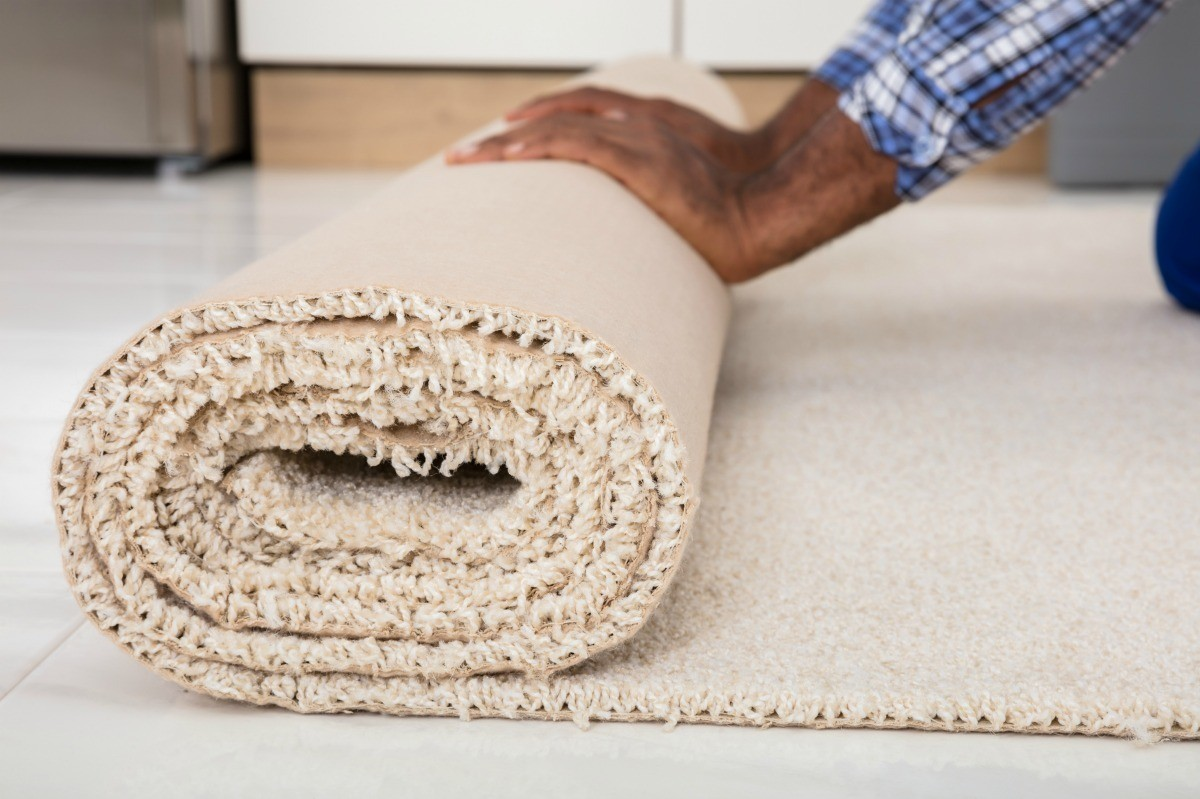 Do It Yourself Carpet Binding Tape Carpet Vidalondon
