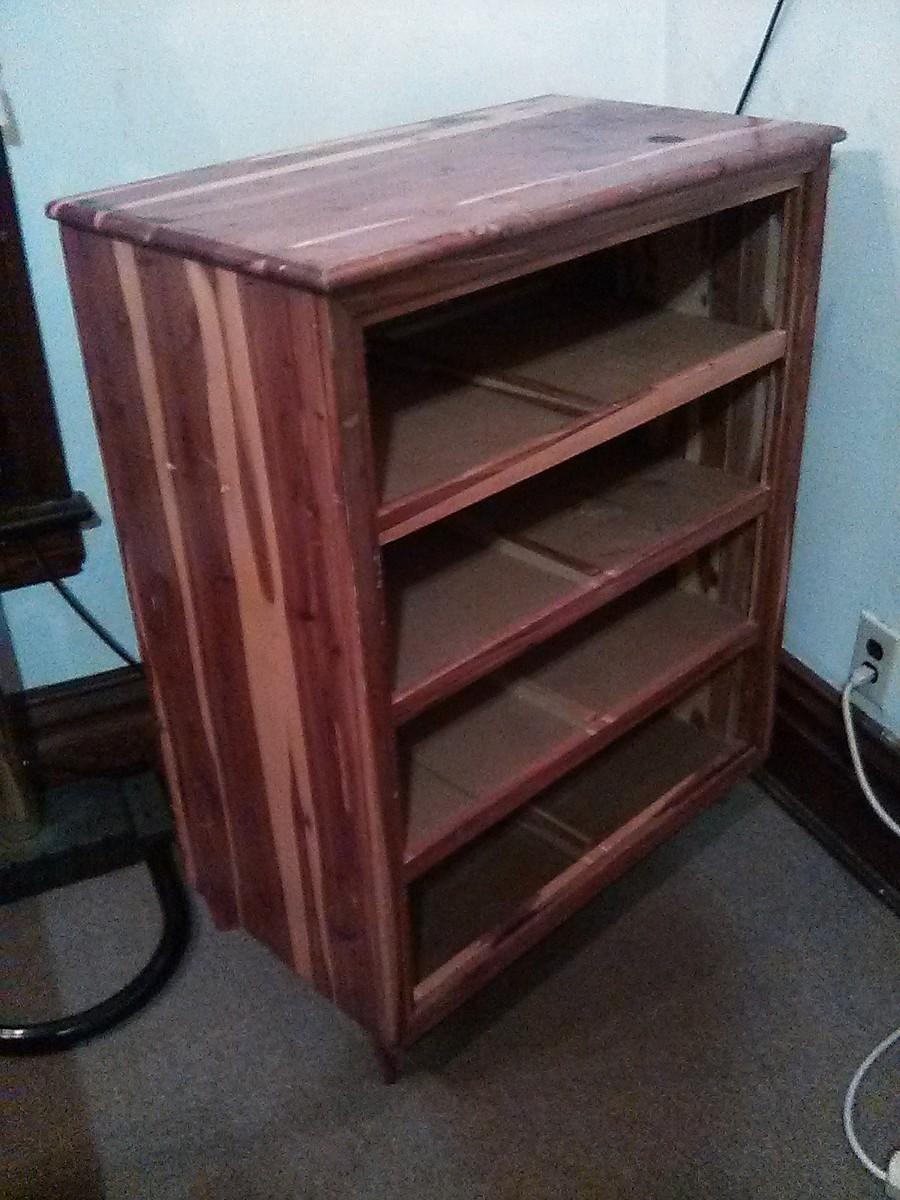 Brilliant Finding The Value Of Antique Murphys Furniture Thriftyfun Uwap Interior Chair Design Uwaporg