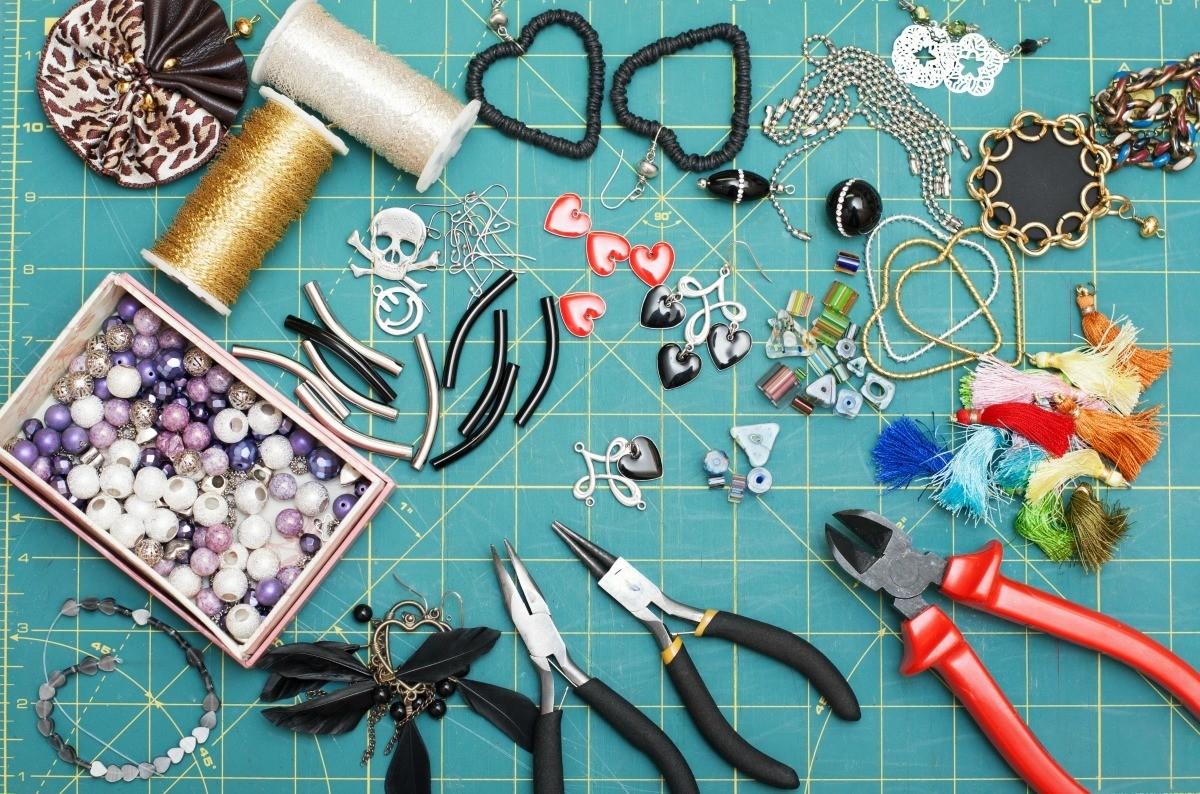 Name Ideas For A Handmade Earring Business Thriftyfun