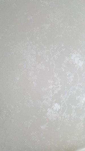 Discontinued  Graham & Brown Wallpaper - floral wallpaper