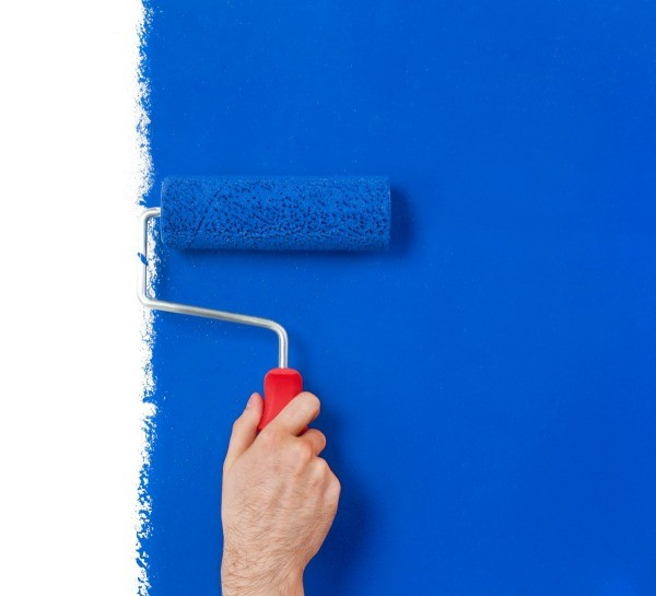 What Exterior Paint Color Fades The Least