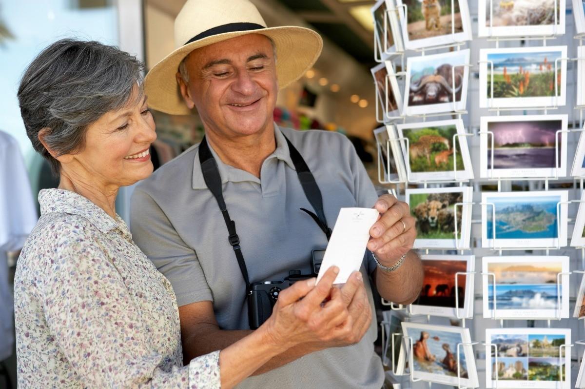 Where To Meet Swedish Seniors In San Antonio