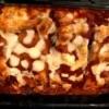 Baked Leftover Turkey Lasagna