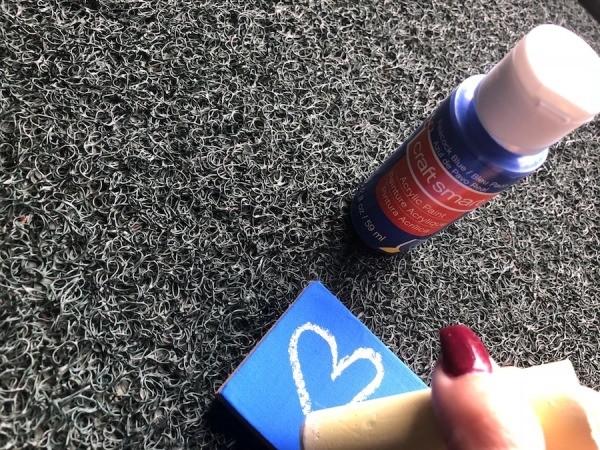How Long Should I Let Chalk Paint Dry