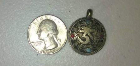 Identifying a Piece of Jewelry