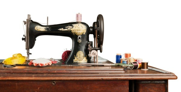 Value Of An Antique Singer Sewing Machine ThriftyFun Inspiration How Much Are Old Sewing Machines Worth