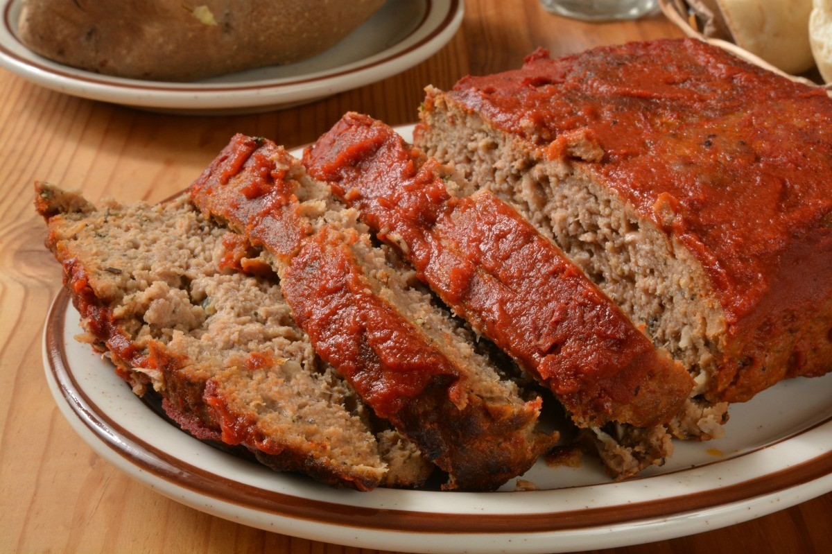 Lipton S Onion Soup Mix Meatloaf Recipes Thriftyfun