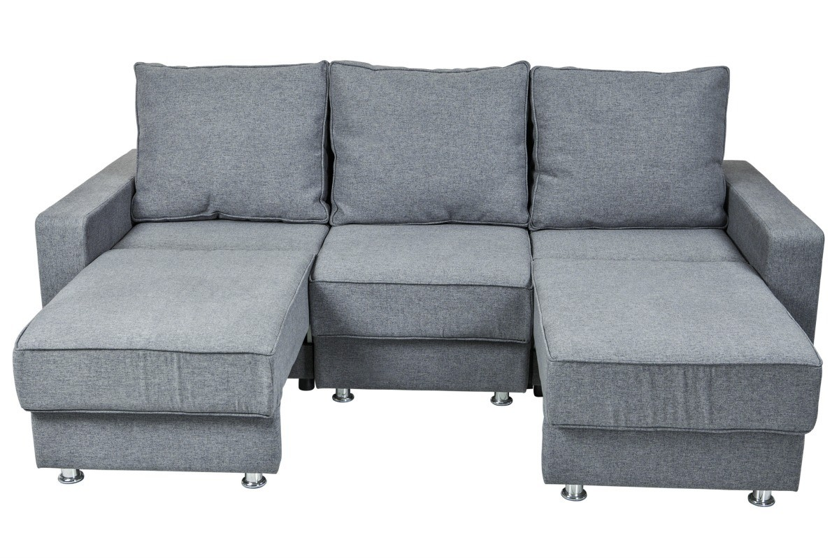 Buying Slip Covers for a Chaise Lounge Style Sectional Sofa | ThriftyFun